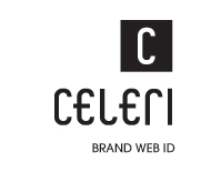CELERI | ECOMMERCE | WEB DEVELOPMENT | DESIGN Logo